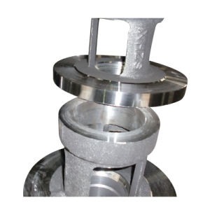 CNC Metal Mould Casting Machining