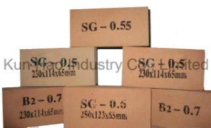Lightweight Diatomite Brick in Refractory