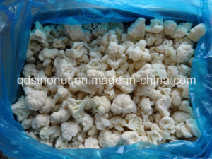 Frozen Cauliflower (5-7cm) pictures & photos