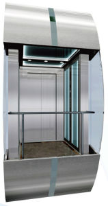 Observation Elevator Lift pictures & photos
