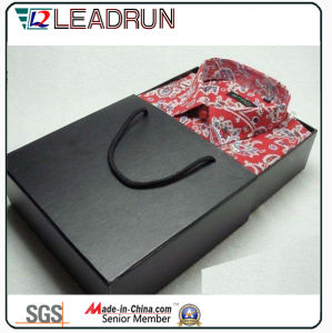 Paper Shirt Shoes Skirt Cap Clothes Packing Box Gift Packaging Paper Cardboard Box (YLS105) pictures & photos