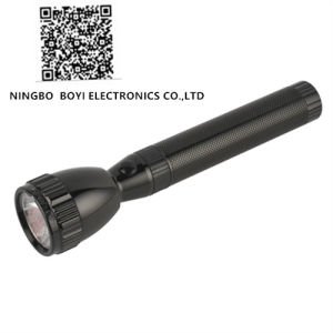 Rechargeable Flashlight 3W CREE LED pictures & photos