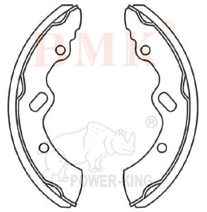 Hot Sales and High Quality Brake Shoe (K6722) pictures & photos