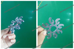Fiber Laser Cutting Machine for Metal Process Industry with Ce pictures & photos