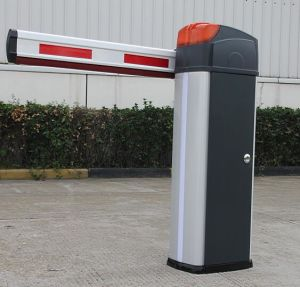 Electric Automatic Barrier Gate for Parking Lots (BS-3306) pictures & photos