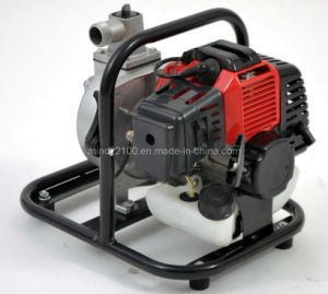 2inch Gasoline Engine Gasoline Water Pump (PW-10CX-3) pictures & photos