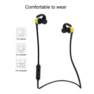 New Invisible Hidded Wireless Earphone Mobile Phone Accessories pictures & photos