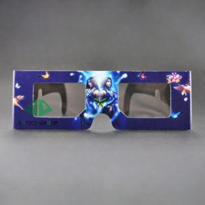 Paper Linear Polarized 3D Glasses (SNLP 012)