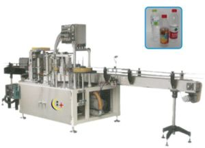 Automatic High Speed OPP Labeling Machine (YXT-N)