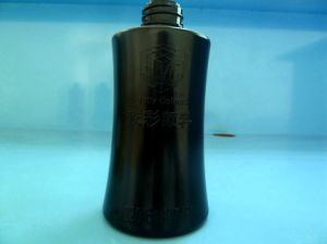 Pet Plastic Black Color Masterbatch for Chemical Products Packaging pictures & photos