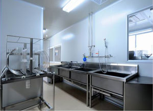 Class100 Cleanroom for Sterile Ward pictures & photos