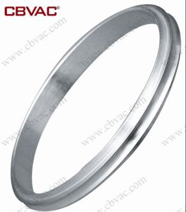 ISO Centering Ring with O-Ring / Square Ring Rubber/ Vacuum Rubber Ring pictures & photos