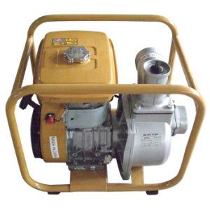 Gasoline Water Pump (PTG310)