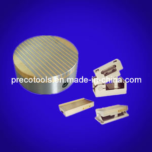 Good Quality Powerful Permanent Magnetic Chucks for Milling Machine pictures & photos