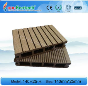 WPC Eco Deck Composite Floor (140H25-H) pictures & photos