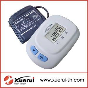 Arm-Type Automatic Blood Pressure Monitor pictures & photos