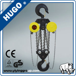 0.5 Ton -30 Ton Manual Chain Hoist Chain Pulley Block Hand Pulley Hoist Manul Hoist pictures & photos