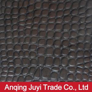 Luggage Fashion Shoe Handbag Embossed Synthetic PU Leather