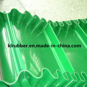 Rubber Bucket Elevator Conveyor Belt pictures & photos