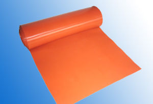 Htv Silicone Rubber for Sheet Molding