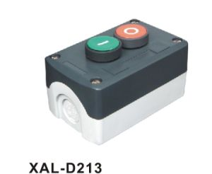 Xal Push Button Control Box pictures & photos