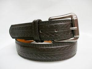 Men′s Belt FL-M0015 pictures & photos
