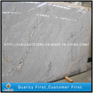 Cheap White Wave Granite Paving/ Patio Slabs for Kerbstone, Tiles pictures & photos