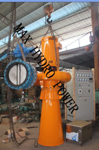 Small Hydro Power Generator Turbine pictures & photos