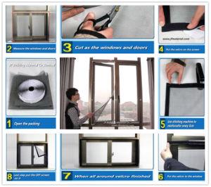 Anti- Mosquito Net 150cm*180cm DIY Window Screen pictures & photos