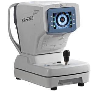China Ophthalmic Optical Instrument Kerato Auto Refractometer Price, Auto Refractometer, Autorefractors pictures & photos