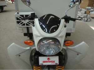 New 250cc Trike Chopper Motorcycle pictures & photos