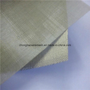 Ss 304, 304L, 316, 316L Stainless Steel Wire Mesh for Filtration pictures & photos