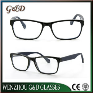 New Model Acetate Glasses Frame Eyewear Eyeglass Optical 45-513 pictures & photos