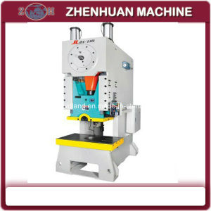 Stroke Adjustable Mechanical Eccentric Press pictures & photos