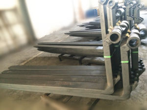 Factory OEM ISO CE Pin Type Fork pictures & photos