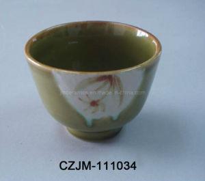 Ceramic Japanese Bowl