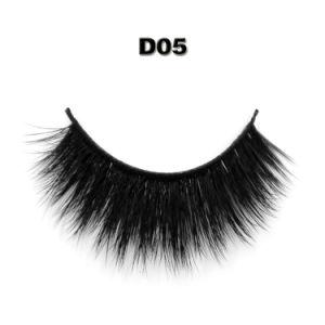 Best Selling Eyelashes, Synthetic Hair False Eyelash