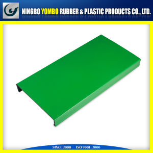 Plastic Extrusion Manufaturer PVC/ABS/PC Extruded Profiles pictures & photos