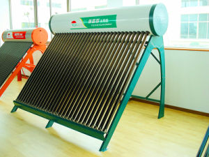 233 Liters Classic Solar Energy Collector (TJ Series)