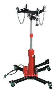 0.5t Hotsale Hydraulic Transmission Jack pictures & photos