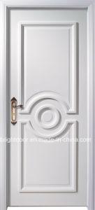 Wooden Decorative Pattern Interior Door Designs Manufacturer pictures & photos