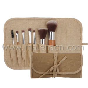 Hot Sell 7PCS Eco Cosmetic Brush pictures & photos