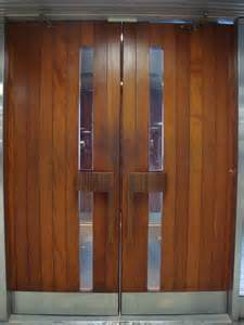 Wooden Fire Proof Anti Fire Door with Bm Trada BS Standard pictures & photos