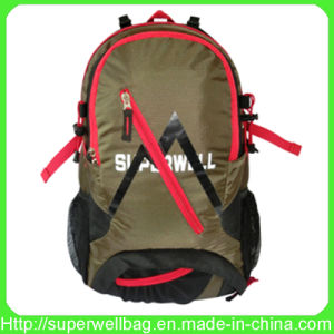 2016 Fashion Multifunction Outdoor Backpack Rucksack Bags with Competitive Price pictures & photos