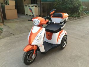 1100W Taiwan Motor Electric Mobility Scooter with Pg Controller pictures & photos