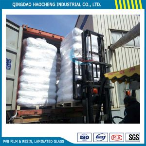 Factory Exporting Polyvinyl Butyral PVB Resin pictures & photos