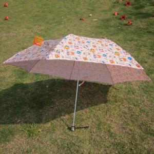 3-Folding Flower Fold Umbrella (YSF3062)