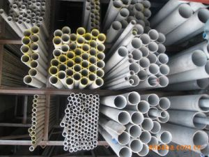 Industrial 316 Stainless Steel Tube pictures & photos