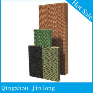 Evaporative Cooling Pad 7090 for Greenhouse pictures & photos
