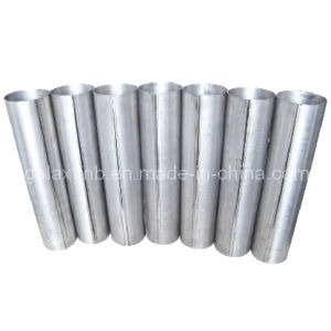 Titanium Welded Tubes for Industry pictures & photos